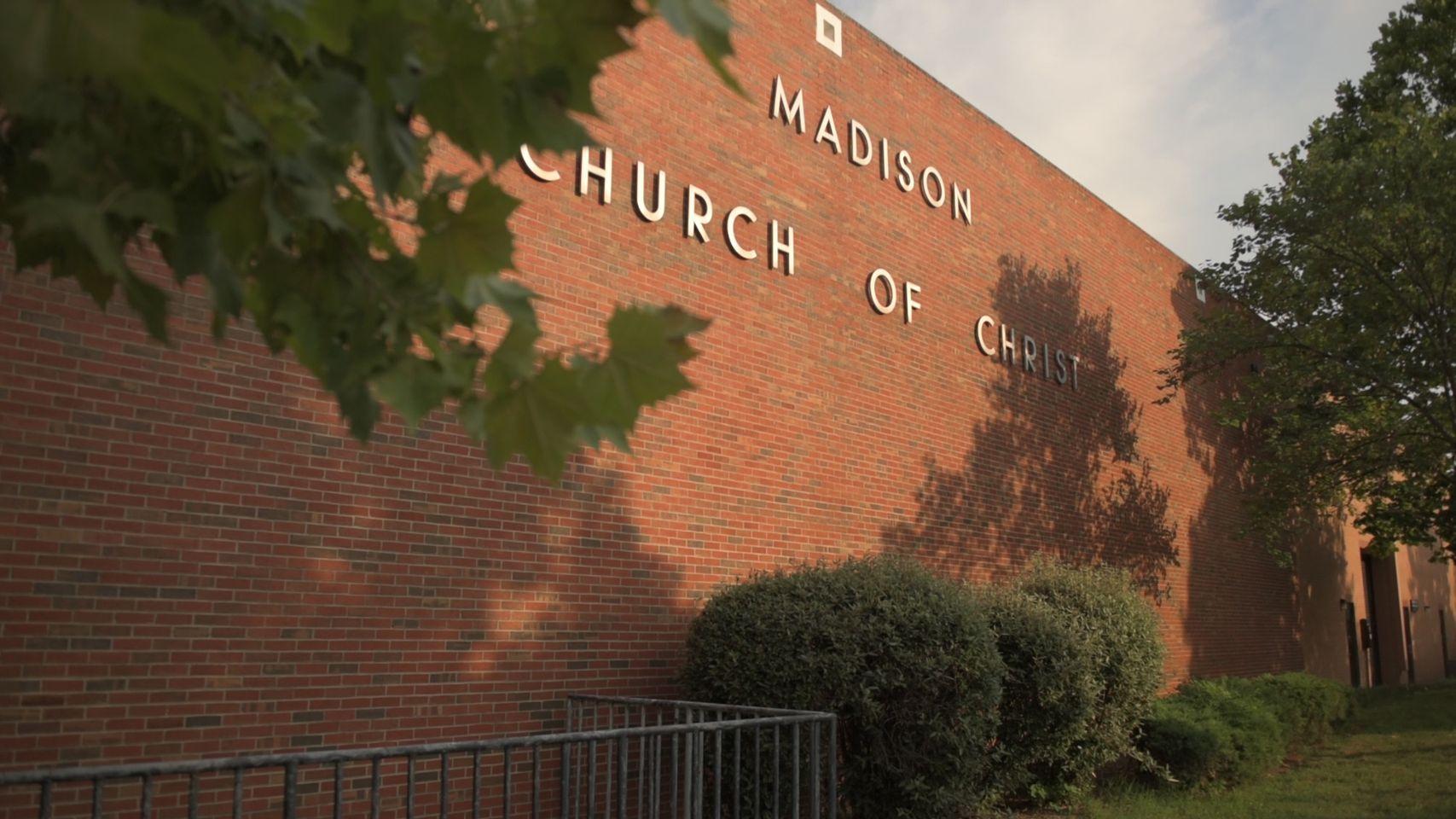 Madison Church Of Christ - Benevolence Center