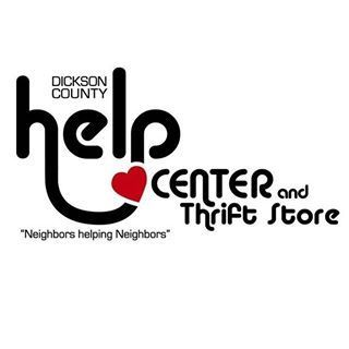 Dickson County Help Center
