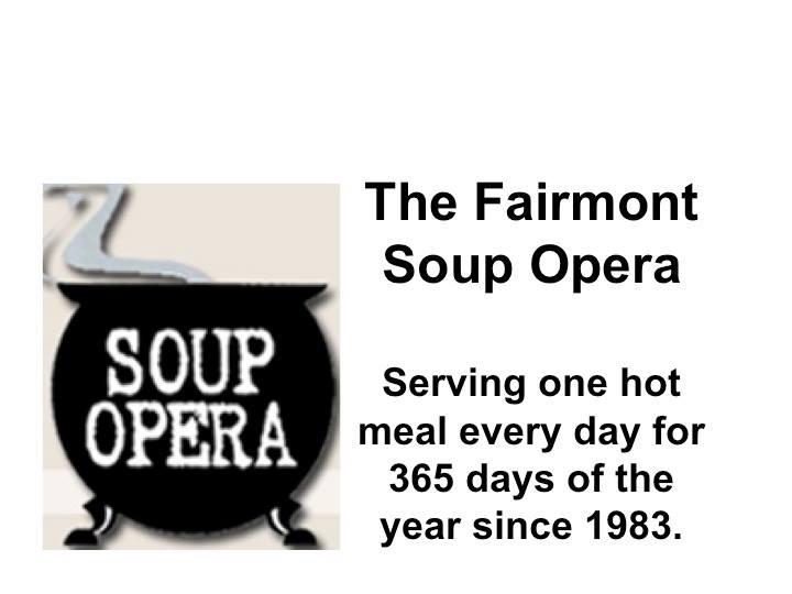 Soup Opera