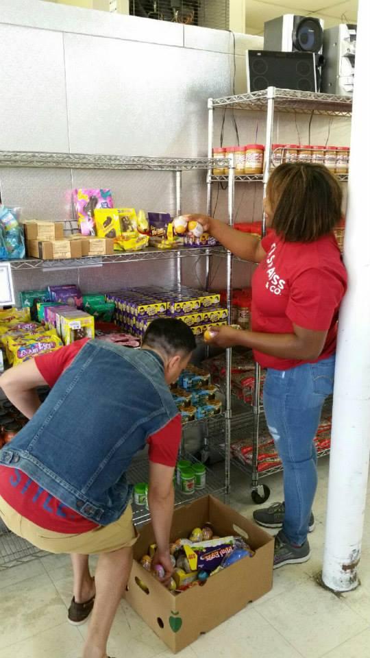 Resource Center Food Pantry FoodPantriesorg