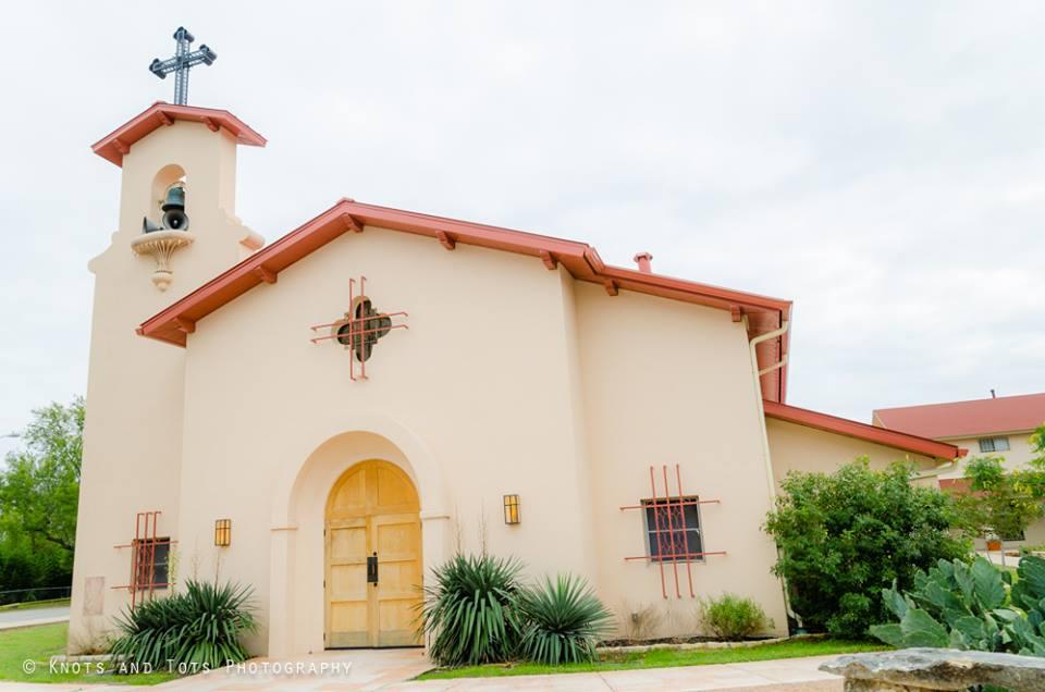 Dolores Catholic Church