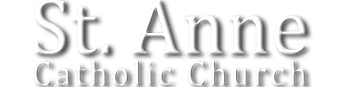 St. Anne\'S Pantry SVDP
