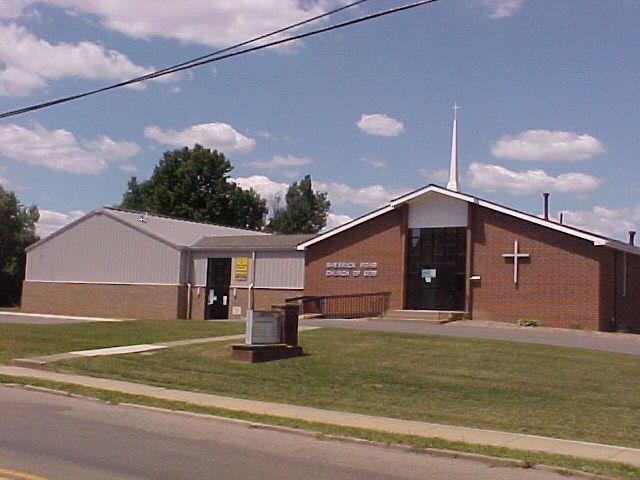 Sherrick Road Church Of God