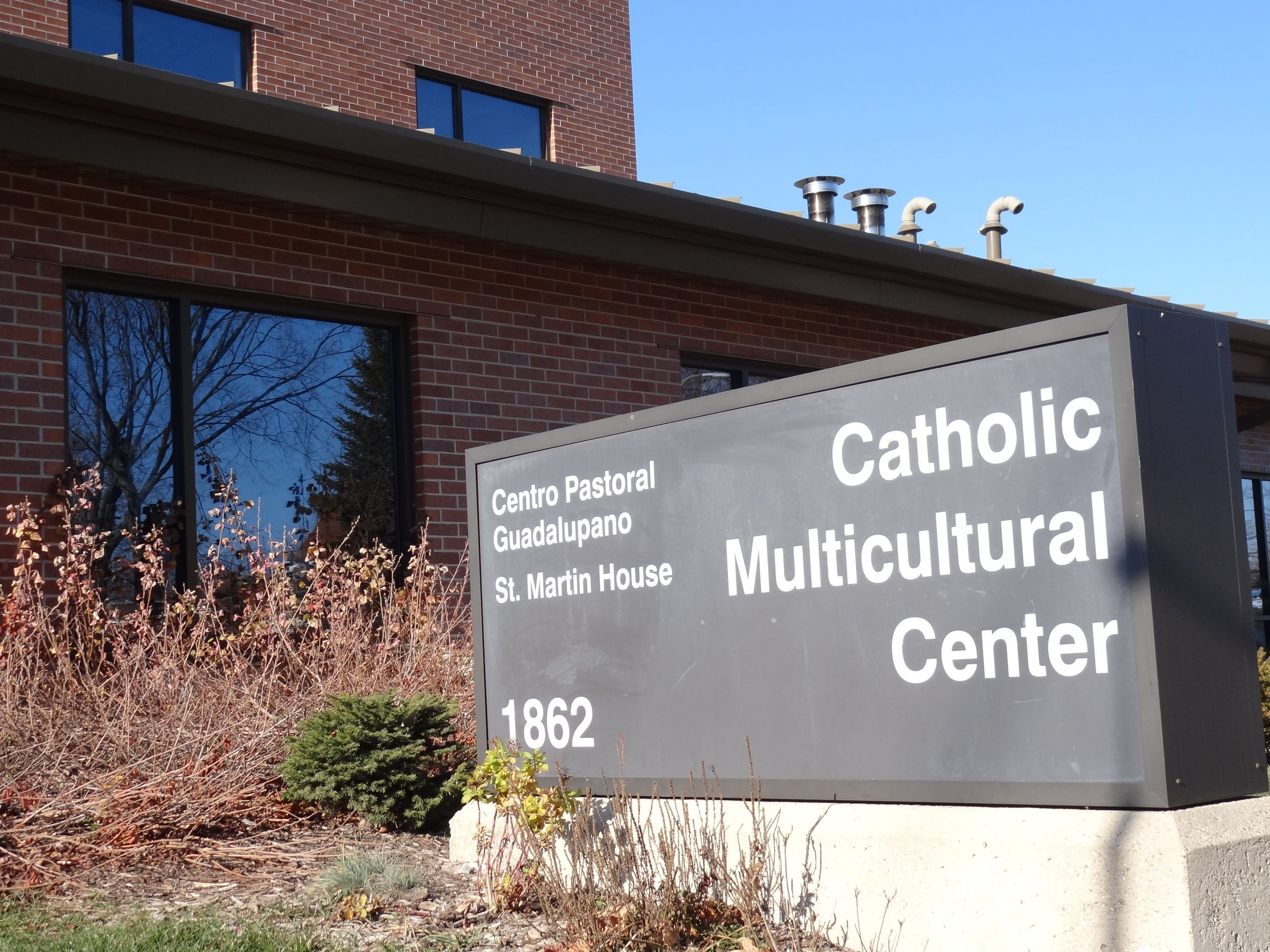 Catholic Multicultural Center