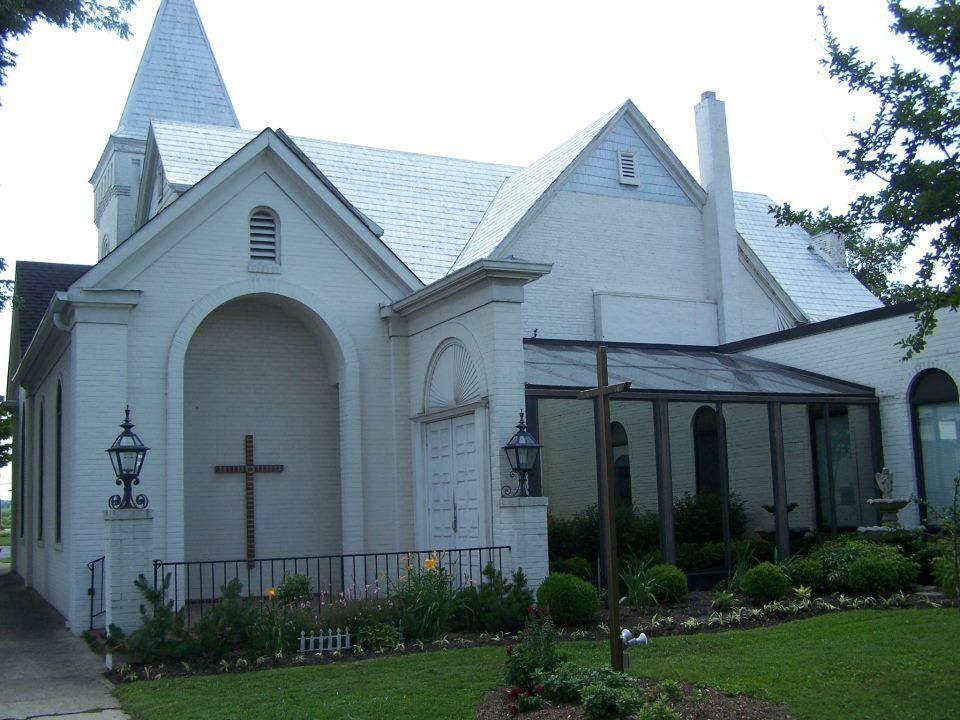First Christian Church Tullahoma