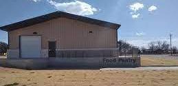 Andrews Food Pantry - West Texas Food Bank