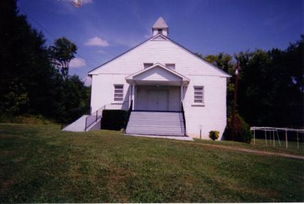 Faith Temple Church of God in Christ
