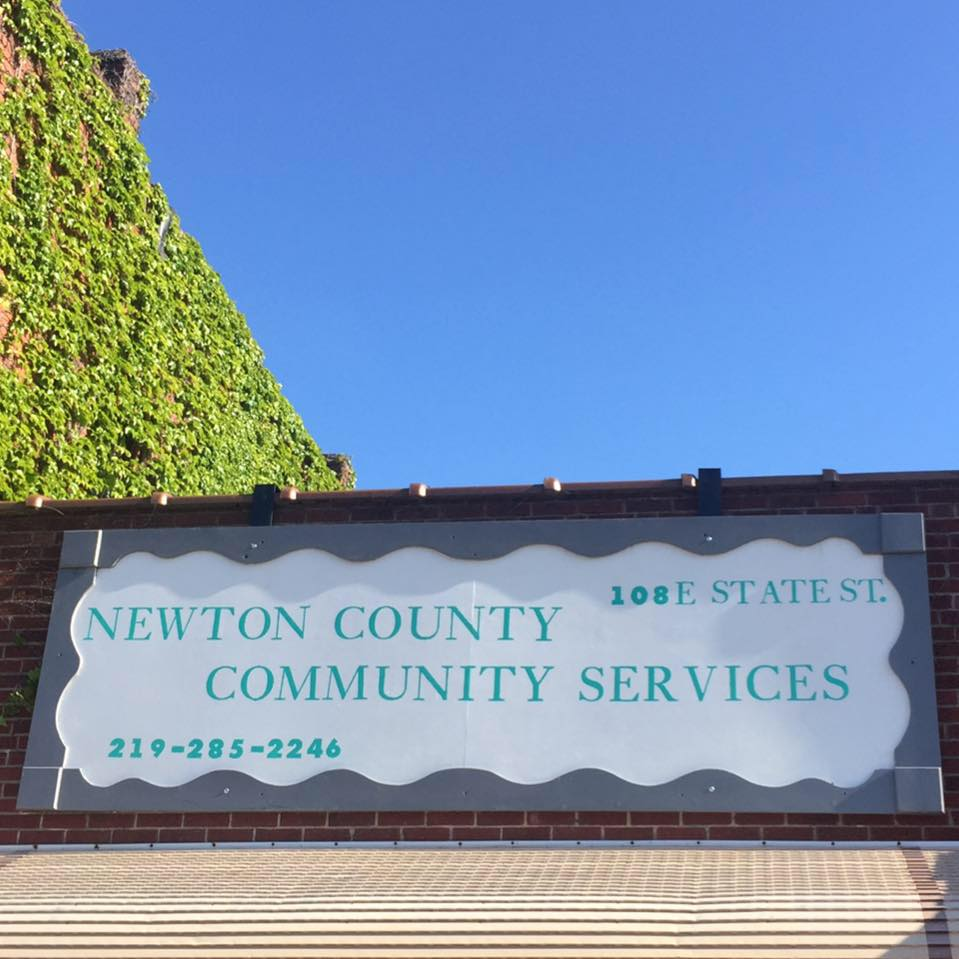 Newton County Community Services