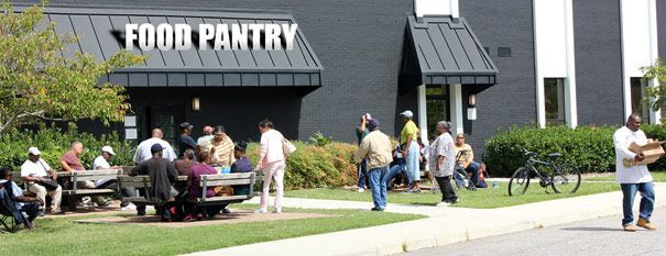Calvary Revival Church Kingdom Providers Foodpantries Org