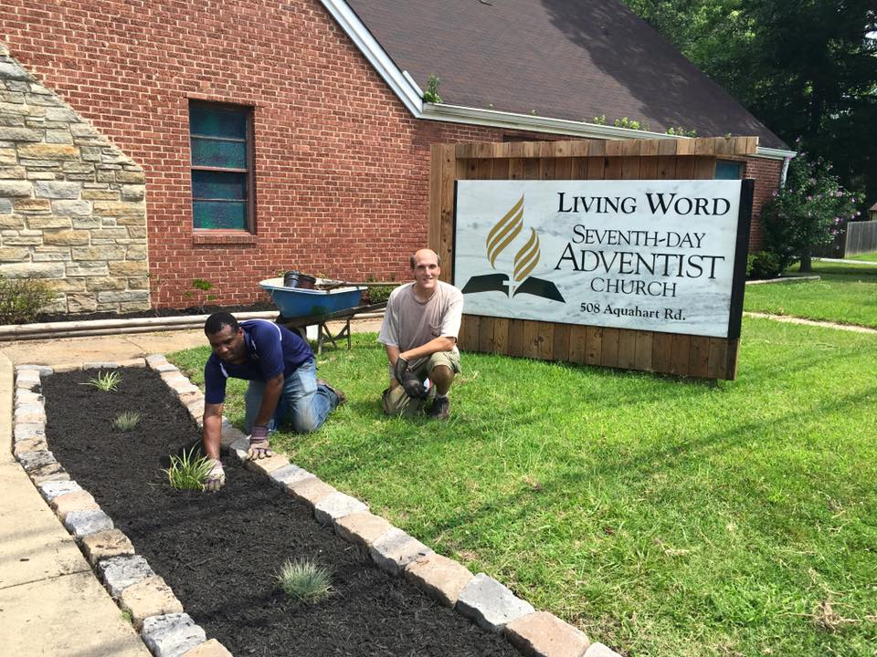 Glen Burnie Seventh-Day Adventist Community Center