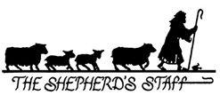Shepherd's Staff