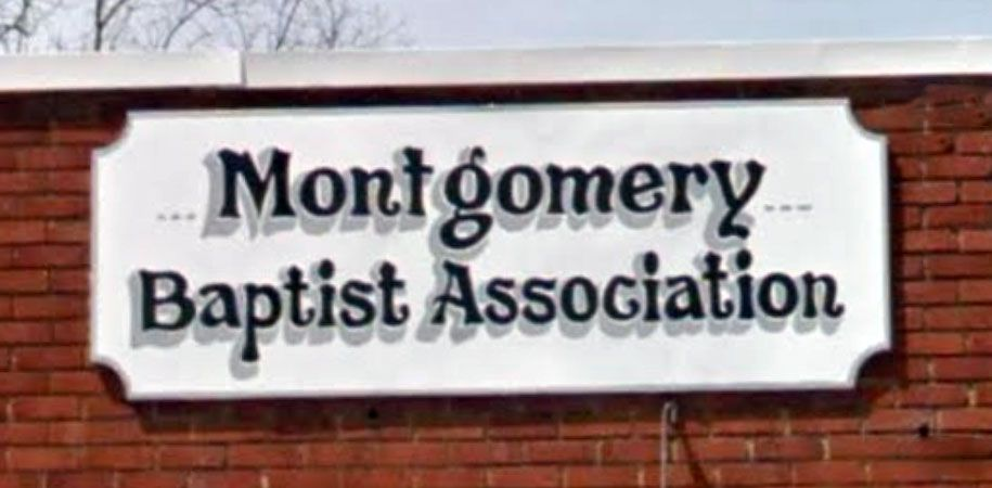 Montgomery Baptist Association