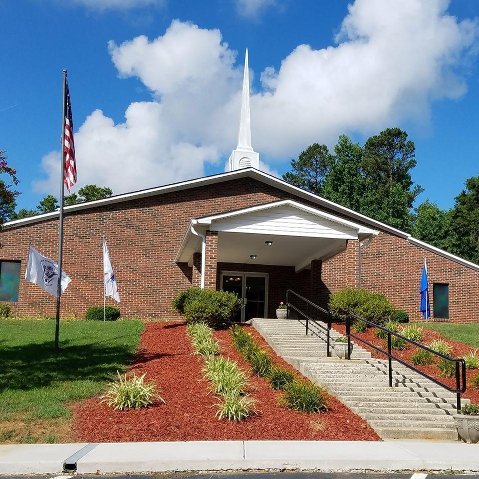 Tabernacle Baptist Church - Salisbury