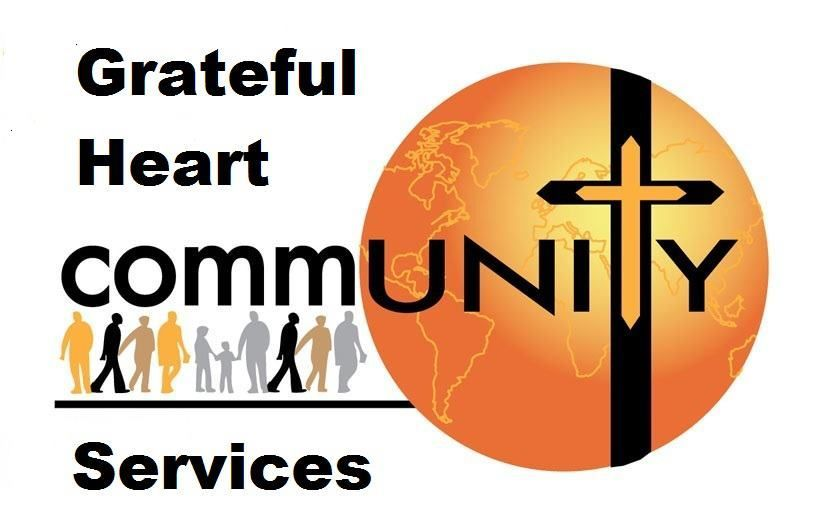 Grateful Heart Community Service