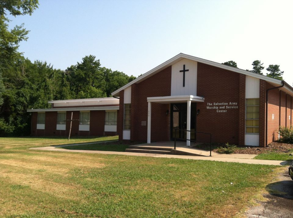 Salvation Army Salisbury Foodpantries Org