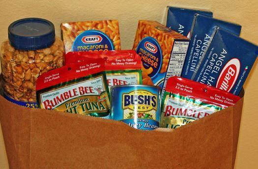 Mount Pleasant Food Ministry