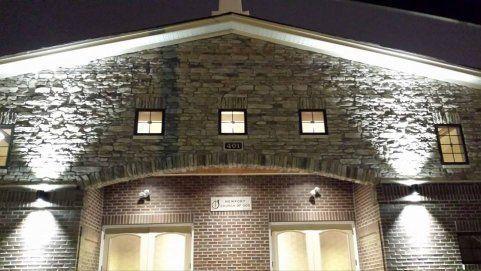Newport Church Of God