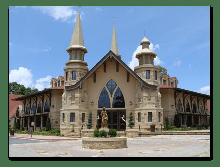 Catholic Church of St. Ann