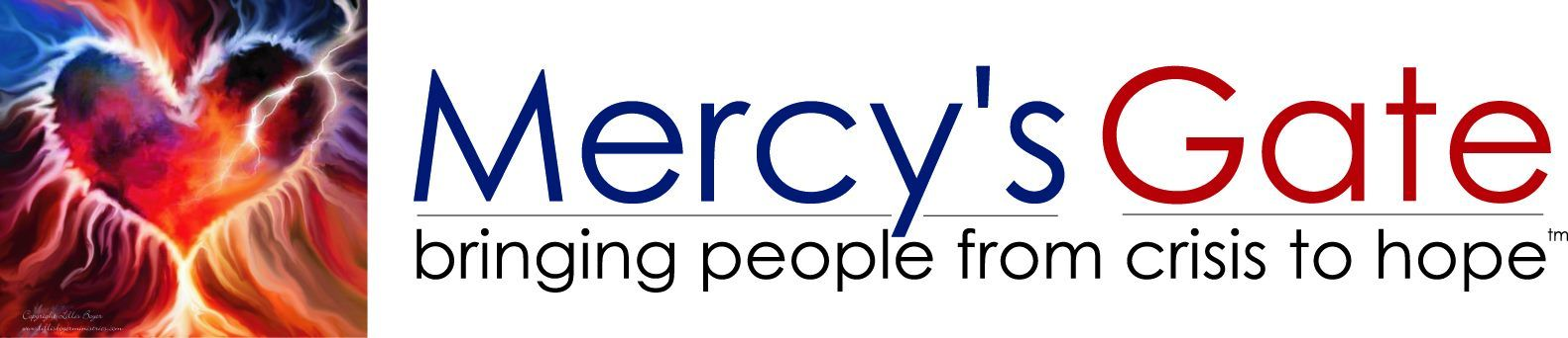 Mercy's Gate