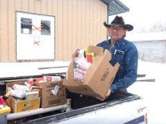 Custer County Community Sharing Center