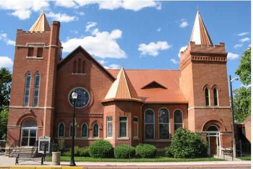 First United Methodist Church Canon City