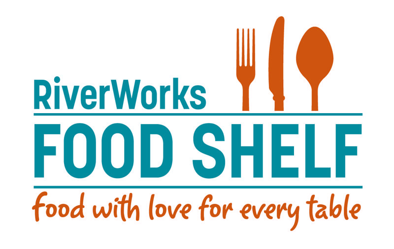 Riverworks Community Development Food Shelf