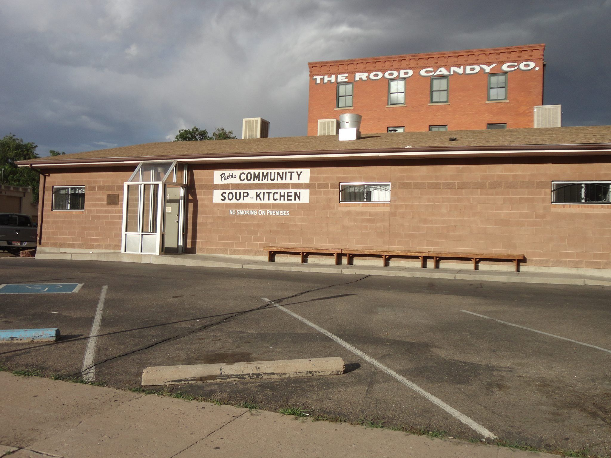 Pueblo Community Soup Kitchen