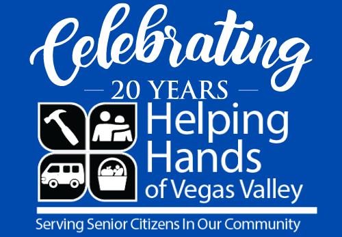 James Seastrand Helping Hands of North Las Vegas