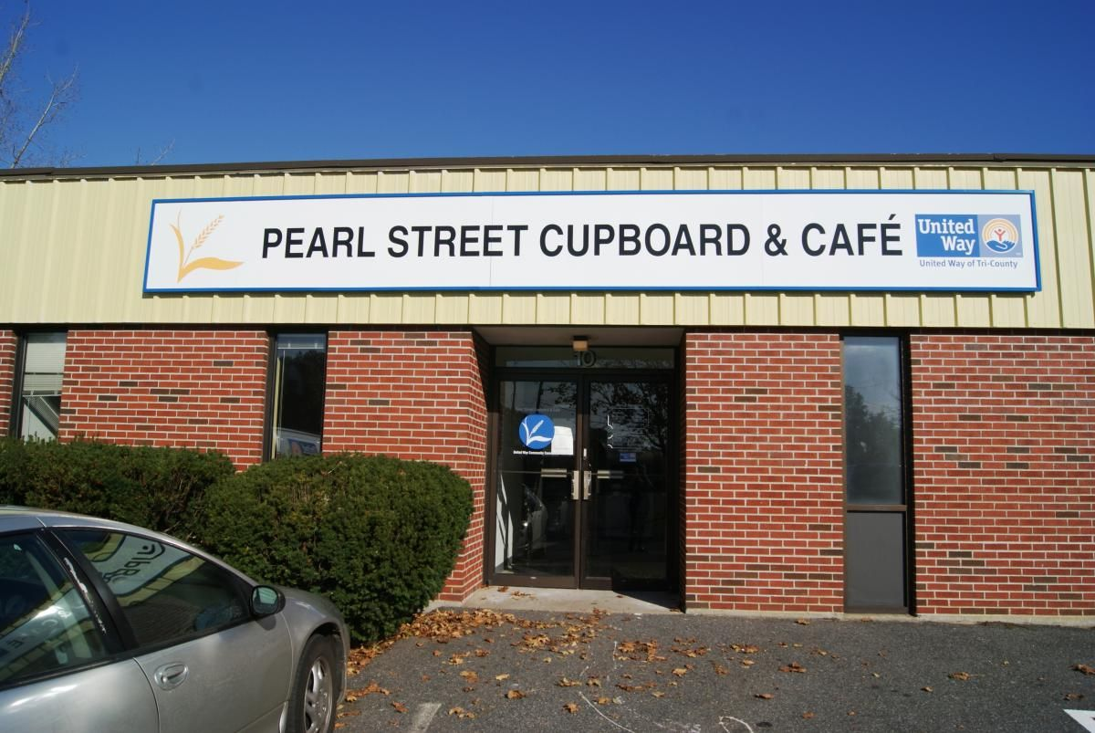 Pearl Street Cupboard and Cafe
