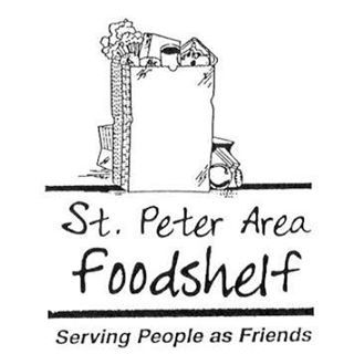 Saint Peter Area Food Shelf