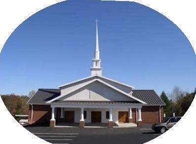 Pooveys Chapel Baptist Church Food Pantry