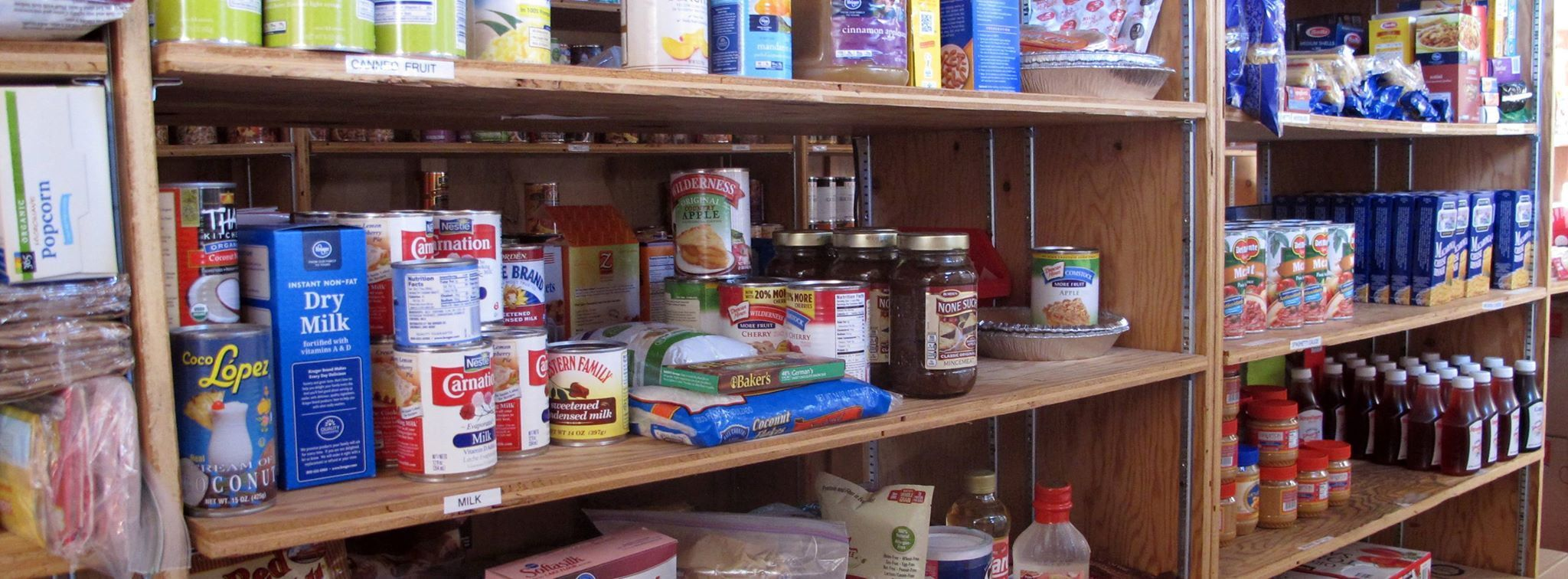 LIFT-UP Aspen Food Pantry