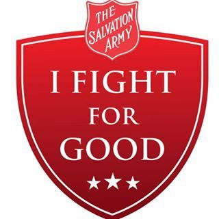 Salvation Army Food Shelf Brainerd