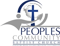 Peoples Community Missionary Baptist Church of Westland