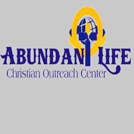 Abundant Life Christian Outreach Center Food Pantry