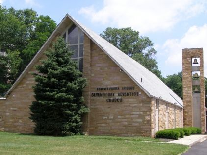 Pennsylvania Seventh Day Adventist Church