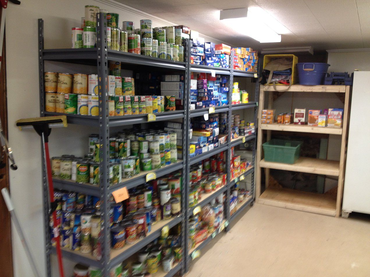 Guilderland Food Pantry