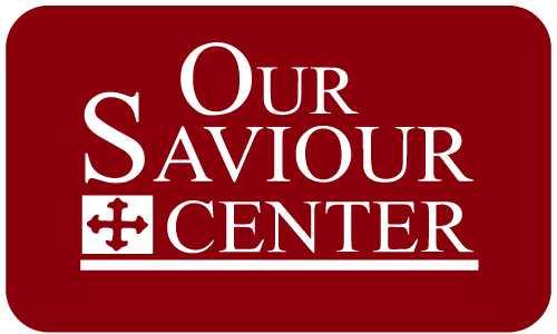 Our Saviour Center Food Pantry