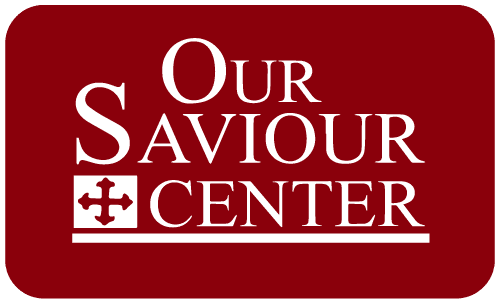 Our Saviour Center Food Pantry