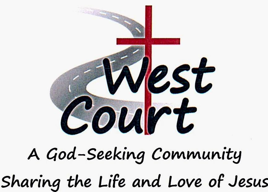 West Court Street Church of God Food Pantry