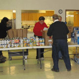 Andover Community Food Bank @ Andover United Methodist Church