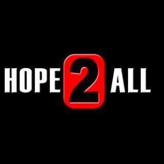 Hope 2 All Community Food Bank