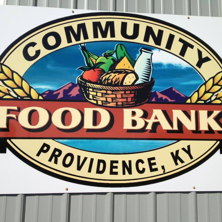 Providence County Food Bank
