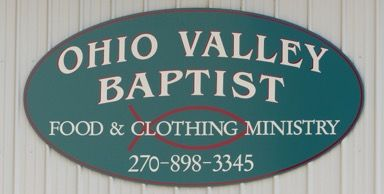 Ohio Valley Baptist Church