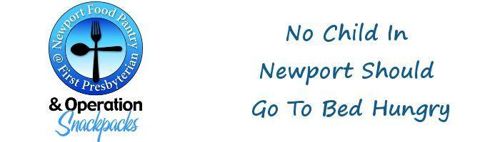 The Newport Food Pantry