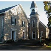 New Britain Baptist Church - Food Larder