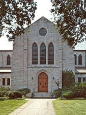 Loaves & Fishes Pantry - First United Methodist Church