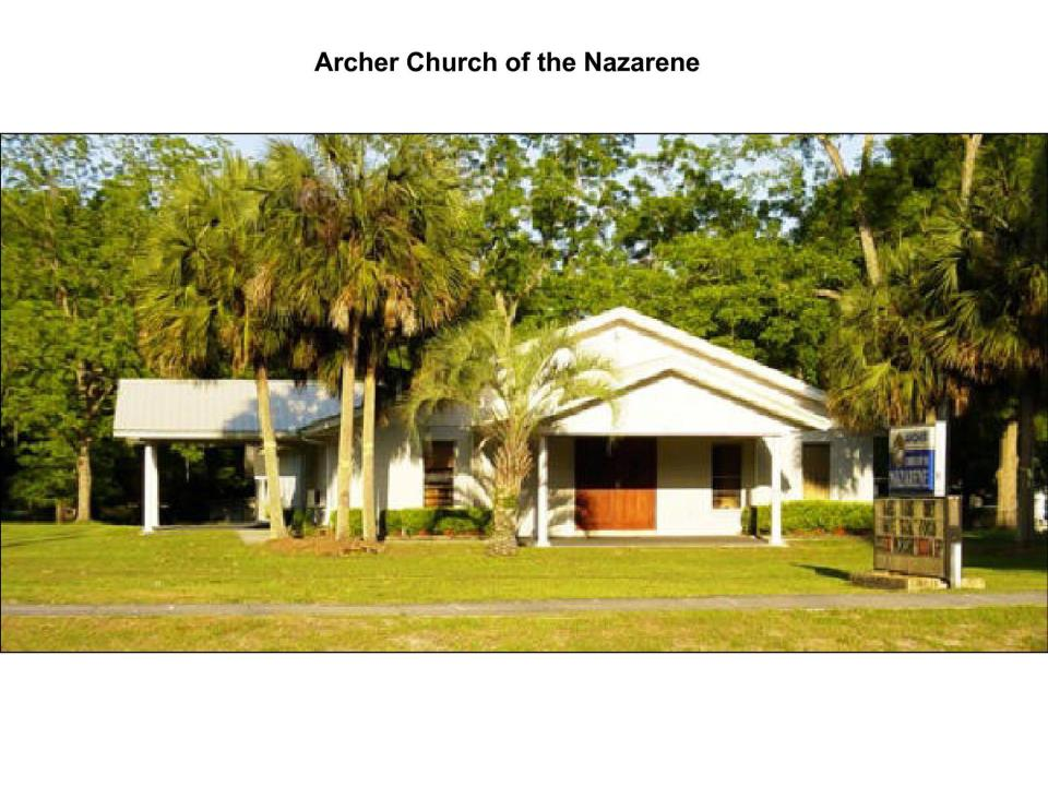 Archer Church of the Nazarene