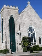 Downtown Ministry - Holy Trinity Episcopal Church