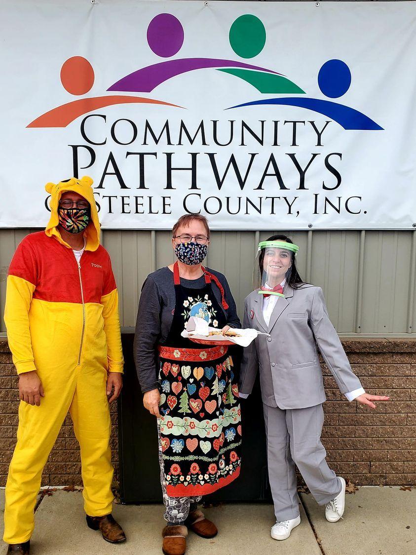 Community Pathways